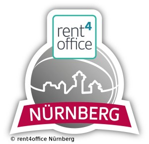 rent4office-Nürnberg-Logo