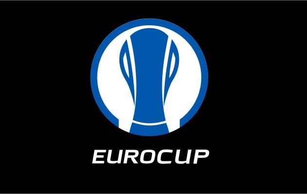 EuroCup Logo 1