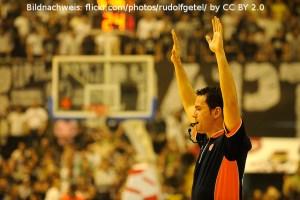 EuroLeague Schiedsrichter