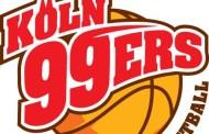 Köln 99ers – die 1. Bundesliga wartet!