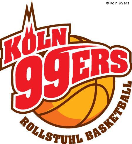 Köln 99ers Logo