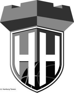 Logo Hamburg Towers 2