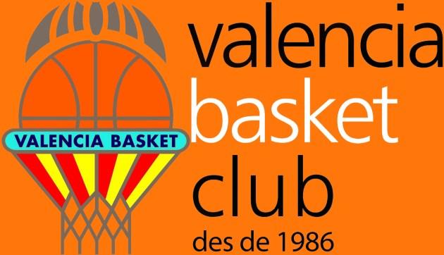 Logo VALENCIA BASKET CLUB 2
