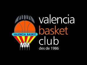 Logo VALENCIA BASKET CLUB 3