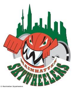 Mainhatten Skywheelers Logo