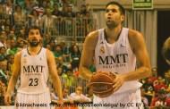 Reyes sichert sich erneut MVP-Auszeichnung