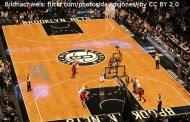 Trade zwischen den Brooklyn Nets und den Detroit Pistons