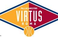 Virtus Roma mit Neustart in Serie A2