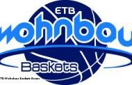 Forward verlässt die ETB Wohnbau Baskets Essen