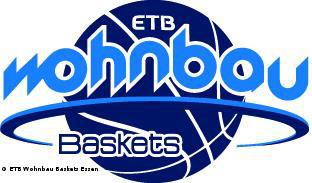 ETB Wohnbau Baskets Essen - Logo