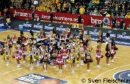 Basketball Transfer Ticker – BBL, ProA, ProB, EuroLeague & More