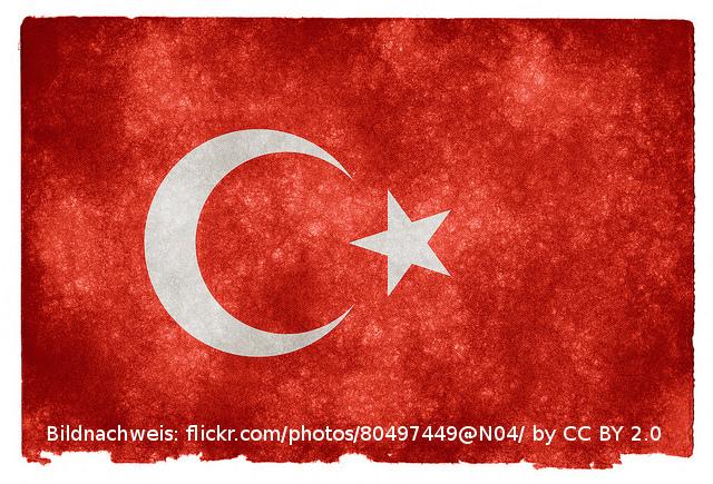 Türkei besiegt die Niederlande