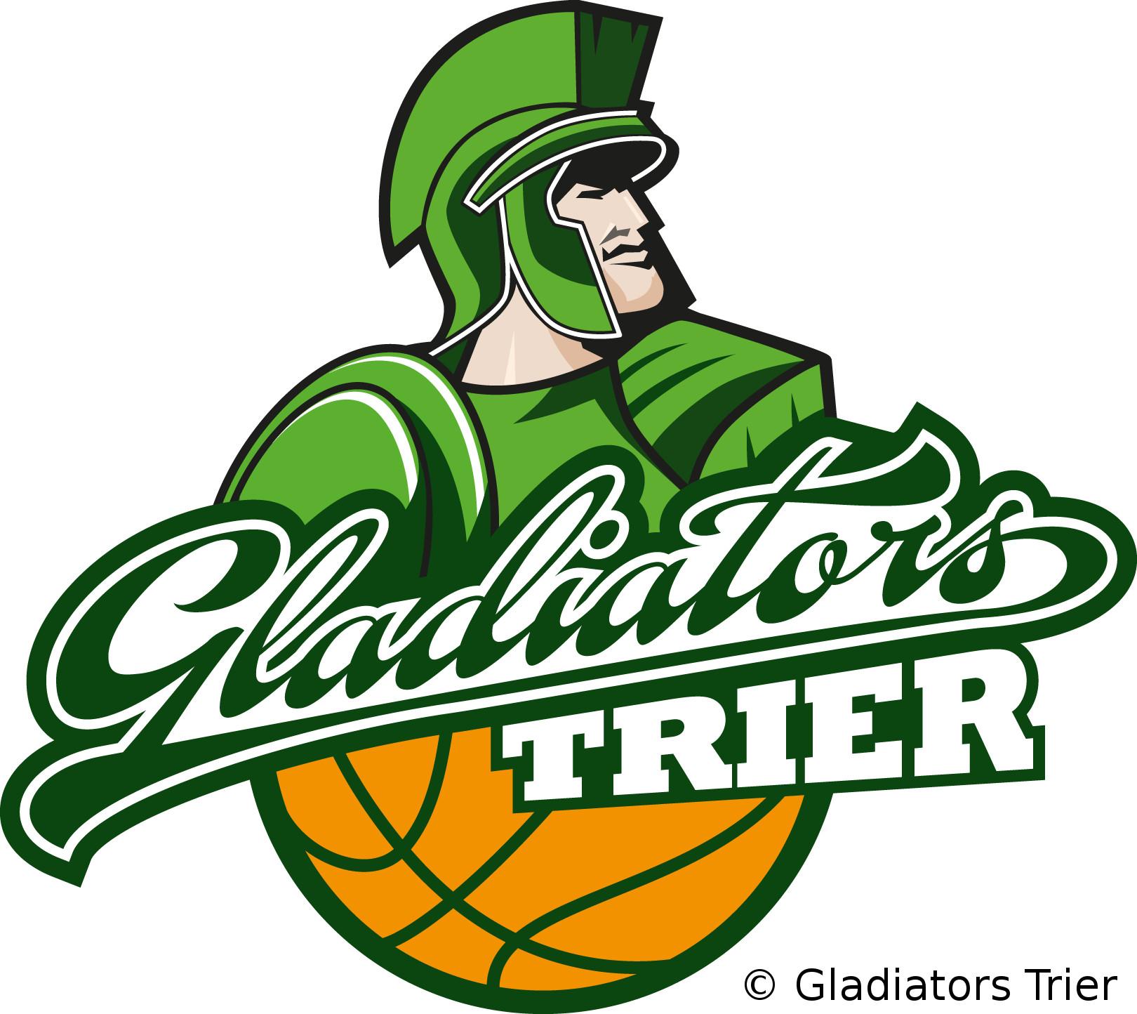 Gladiators Trier verlängern mit Spielmacher