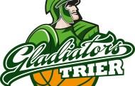Gladiators Trier schließen mit Nationalspieler Kaderplanung ab