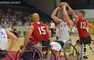 Spieltag 10 in der Rollstuhlbasketball Bundesliga
