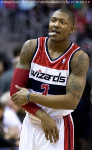 Washington Wizards - Bradley Beal