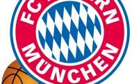 U14 des FC Bayern für Europa Playoffs qualifiziert