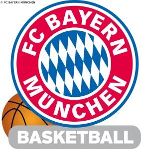 Euroleague 2015-2016 - Logo FC BAYERN MÜNCHEN