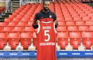 Ex-Bayer K. C. Rivers vor neuem Mega-Deal