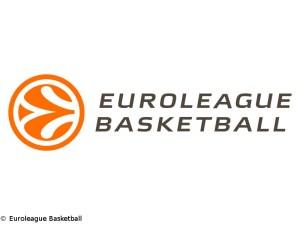Logo Euroleague Basketball 1