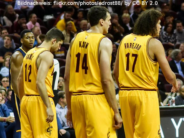 Cleveland Cavaliers - Team