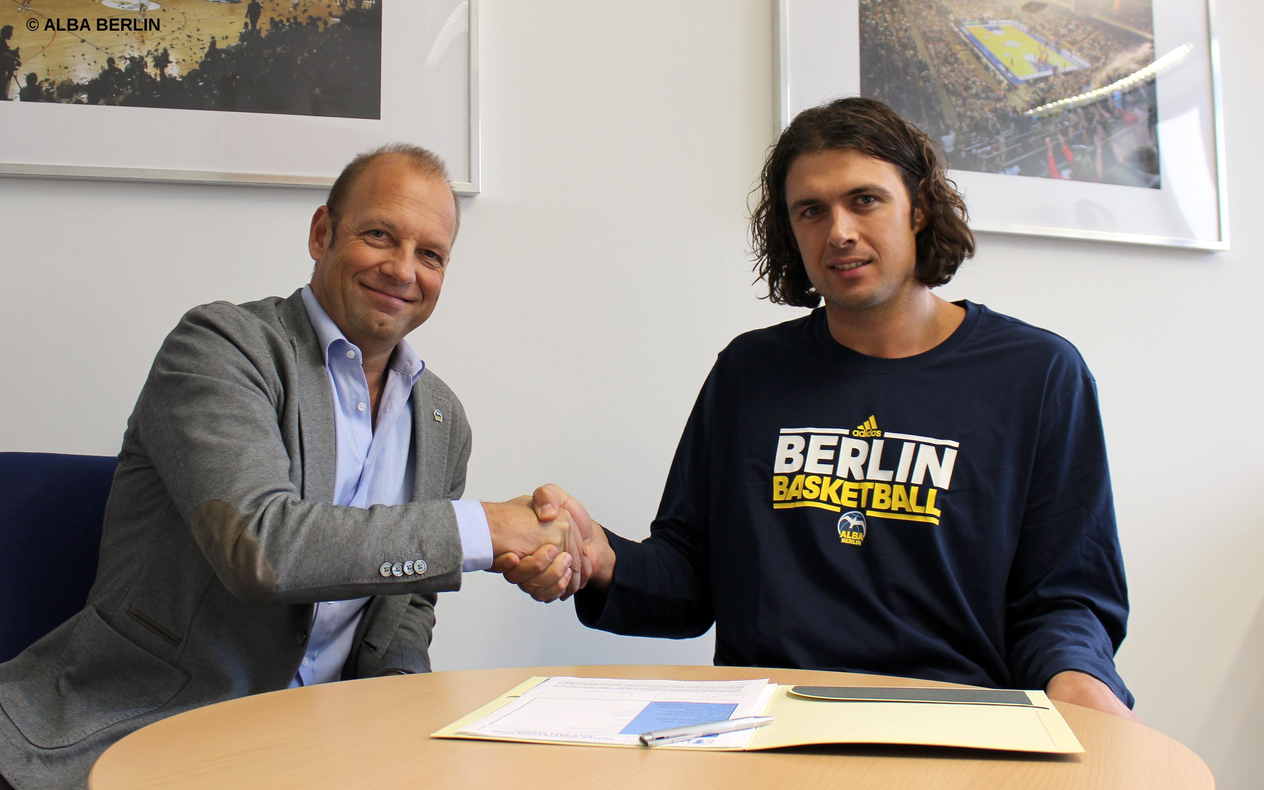 s.Oliver Baskets Würzburg zeigen Interesse an Kresimir Loncar