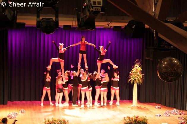 Cheer Affair 1