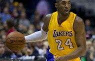 Michael Jordan ehrt Kobe Bryant