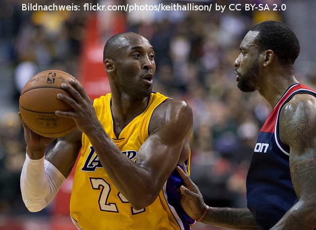 Drei Superstars fehlen der NBA
