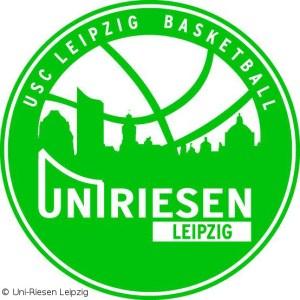 Logo Uni-Riesen Leipzig