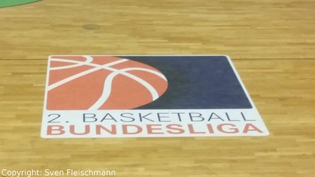 Zweite Basketball Bundesliga