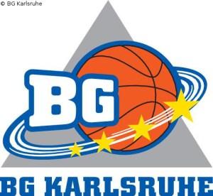 Logo BG Karlsruhe