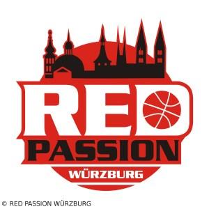 Logo Red Passion Würzburg