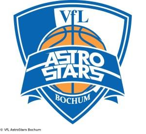 Logo VfL AstroStars Bochum