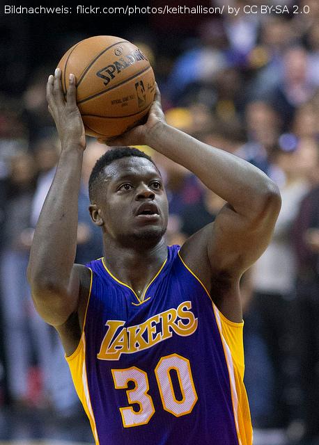 15.000 Dollar Strafe in der NBA für obszöne Geste + Video