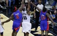 Detroit Pistons beziehen neue Spielstätte in der NBA