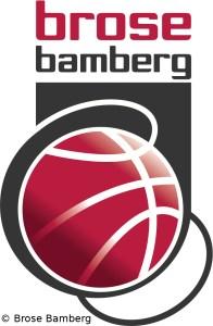 Logo - Brose Bamberg