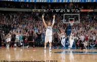Dirk Nowitzki schreibt NBA-Geschichte