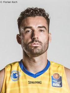 Basketball Löwen Braunschweig - Jannik Freese