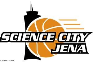 Logo Science City Jena