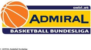 AT - Logo - Admiral Basketball Bundesliga