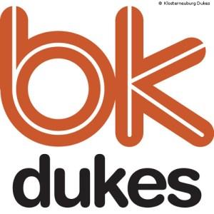 AT - Logo - Klosterneuburg Dukes