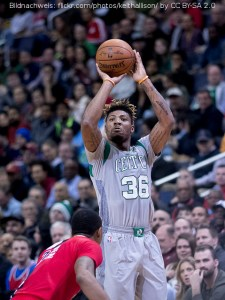 Boston Celtics - Marcus Smart