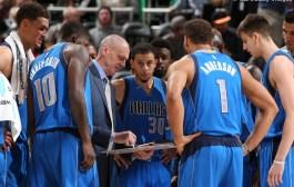 Überragender Luka Doncic führt die Dallas Mavericks zum Sieg