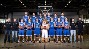 DE - Teamfoto - Regionalliga 1 - BBC Coburg