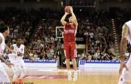 EuroLeague-Team zeigt großes Interesse an Janis Strelnieks