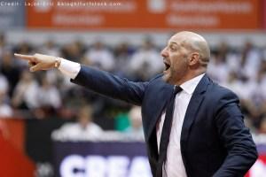 DE - Action - FC Bayern Basketball - Aleksandar Djordjevic