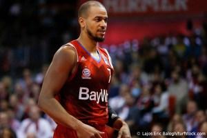 DE - Action - FC Bayern Basketball - Alex King