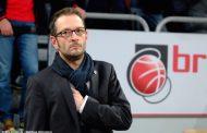 Offiziell: Daniele Baiesi wechselt zum FC Bayern Basketball
