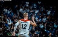 EuroBasket 2017 – Vierter Spieltag in Gruppe B